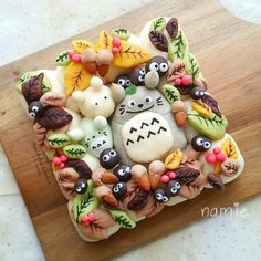 10 Ridiculously Cute Pull-Apart Breads That Will Make You Go Aww