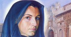 Saint Rosa Venerini (February 9, 1656 – May 7, 1728) was the founder of a Roman Catholic religious congregation of women, often called the Venerini Sisters. A number of miracles were attributed to her. Rosa Venerini died a saintly death in the community of St. Mark's in Rome on the evening of May 7, 1728. She was canonized by Pope ...