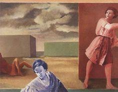 "Menez, ""As Nuvens"", 1990"