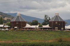OAST HOUSES, NEW NORFOLK, TASMANIA - Oast house - Wikipedia, the free encyclopedia