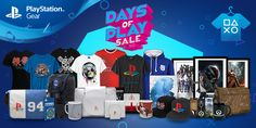 Sony kondigt PlayStation Days of Play Sale aan