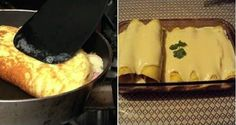 As Panquecas de Frango com Molho Branco são deliciosas, práticas e vão agradar a todos. Faça para a família! Veja Também: Macarrão Rápido com Molho Branco