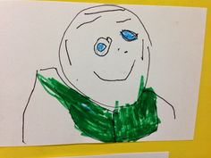 WHEN I WAS A BABY?  Images and responses from PreK children and their parents...wow.