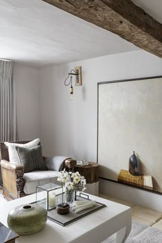 Interior Architecture and Interior Design Project | Cotswold Country House — Gunter & Co Cotswold Cottage Interior, Cotswold House, Country Cottage Interiors, Country Interior, Cotswold Cottages, Cottage Exterior, House Interiors, Luxury Interior Design, Interior Architecture