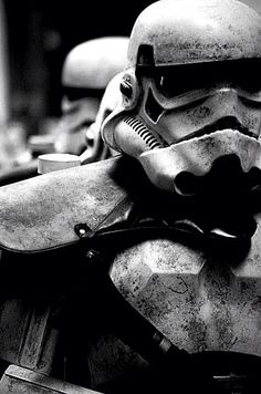 Long live the 501st