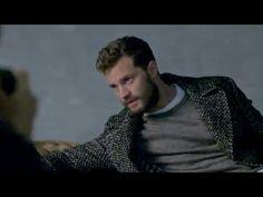Fifty Shades Darker - Promotional Photoshoot BTS - YouTube