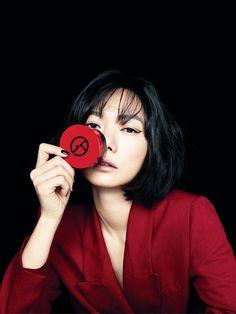 Bae Doona for Harper's Bazaar Sense 8 Netflix, Korean Actresses, Harpers Bazaar, Beautiful Asian Women, Asian Woman, Photo Galleries, Dress Up, Celebrities, Instagram Posts