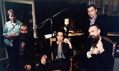 Nick Cave's first album since the death of his son is harrowingly bleak, but heartrendingly beautiful
