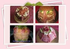Panettone Gastronomico e Salato
