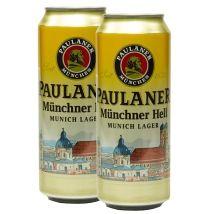Double Paulaner - Compre 1 Leve 2