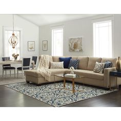 Sectionals Home Goods : Free Shipping on orders over $45 at Overstock.com - Your Home Goods Store! Get 5% in rewards with Club O!