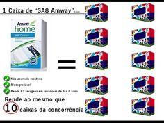 Compare! Solicite, demonstração. Contato na loja virtual   http://www.amway.com.br/lojavirtual/cristiane-venancio