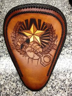 Custom Motorcycle Seats for Bobber & Chopper