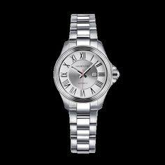 I WANT!!! Mauboussin ladies watch with pink sapphire. Oh, I soooo want!