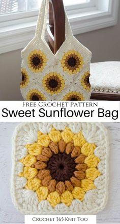 Crochet Handbags, Crochet Purses, Crochet Bags, Crochet Animals, Crochet Gifts, Cute Crochet, Crotchet, Crochet Designs, Crochet Patterns