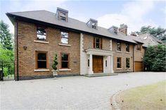 £3,800,000 - House, Totteridge, London, England, United Kingdom