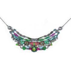 Ayala Bar Necklace 9527 - Summer 2014 | The Family Jewels
