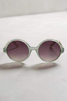 ett:twa Mimir Sunglasses - anthropologie.com