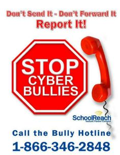 Image detail for -Stop Bullying