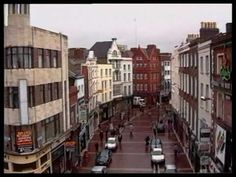 """Opening sequence of """"Infected City"""" (1994) written, directed and produced by Marc-Ivan O'Gorman is an award winning short film about crime and punishment set in Dublin.   The film features Terry McMahon, Ronan Leahy, Tristan Gribbon, Paddy Foy, Dave Wallace and Anthony Goulding.  Original music by The Spinning Boy.   https://www.youtube.com/watch?v=wp2isgXN-Ko"""