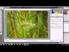 How To Make Any Photo/Image Crystal Clear | Adobe Photoshop CS5 Tutorial