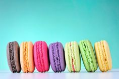 Who Invented Macarons and 10 Other Iconic Cookie Origins - Tandi Craske Italian Macarons, French Macaroons, Cookie Factory, Breakfast Lunch Dinner, French Pastries, Brownie Bar, Inventions, Cookie Recipes, Delicious Desserts
