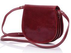 VICENZA Saddle Bags, Red, Fashion, Moda, Fashion Styles, Fashion Illustrations