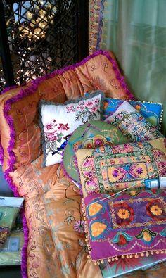 gypsy living