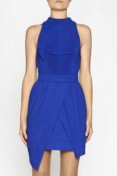Camilla And Marc Adaptation Dress, $509.94, available at Camilla And Marc.