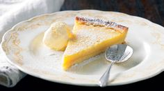 Lemon lime tart- want to make this for sure!