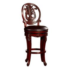 Hillsdale Furniture 5170 826 26 Quot Burrell Swivel Counter