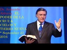 Armando Alducin September 24, 2016 : INTRODUCCIÓN & LA CORRUPCIÓN DEL SACERDOCIO - YouTube