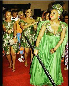 African Wear, African Dress, African Fashion, African Design, Traditional Wedding, All Things, Dream Wedding, Sari, Wedding Ideas