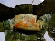 Costa Rica Tamale Recipe and Story