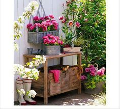 Patio decor heart stopping beautiful