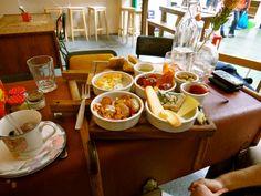 Seven @ Brixton Spanish Desserts, Brixton, Blue Cheese, Churros, Food Menu, Charcuterie, Tapas, Soups, Roast