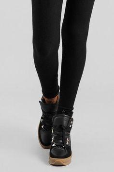Δερμάτινα μποτάκια μαύρα Commercial, Black Jeans, Pants, Fashion, Trouser Pants, Moda, Fashion Styles, Black Denim Jeans, Women's Pants