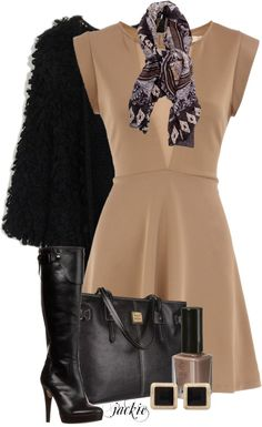 """""""Style the Dress"""" by jackie22 ❤ liked on Polyvore"""