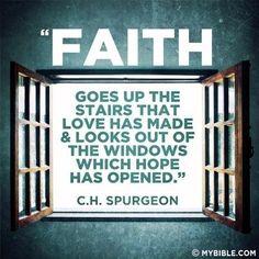ch+spurgeon+quotes | Faith, Hope, Love. C.H. Spurgeon | Quotes
