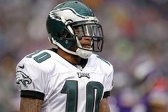 DeSean Jackson Officially Released By The Philadelphia Eagles