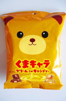 Japanese Packaging Design#2: Snack Characters | PingMag : Art, Design, Life – from Japan