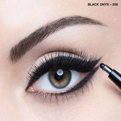 *Face* it — these are really and truly great. #SimpleEyeliner