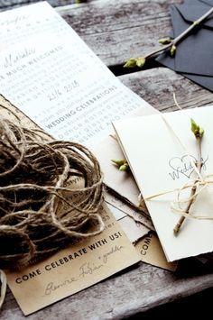 Greeylicious Wedding tips & wedding menu @ www.Earthsprout.com