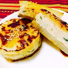 山本ゆりさんのレシピを参考にしました☆ 簡単で美味しいので大好きです(*^^*) http://s.ameblo.jp/syunkon/entry-11384672495.html?frm=theme 大根もひき肉も柔らかくて美味しかったです♡ - 194件のもぐもぐ - 含み笑いのカフェごはん流☆大根のはさみ焼き by ponpokoponpoko