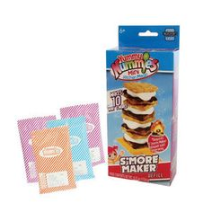 Yummy Nummies Gummy Goodies Maker From Blip Toys New