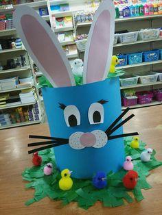 DIY Easter Hats for Kids