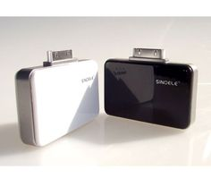 SINOELE mainly produce mobile power products. We specifically developed iPhone power station for the iPhone. It can supplement electricity for iPhone generation 2-4, bringing continuous source of electricity for your iPhone. http://www.iphone-accessories-1.com/iphone-power-station-800mah.html