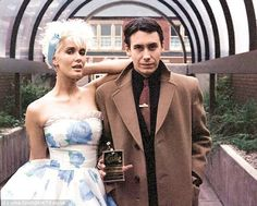 Career: She made her name for programmes including Big Breakfast and The Tube, which she presented with Jools Holland