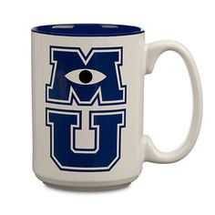 Monsters University Mug | Drinkware | Disney Store