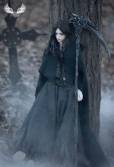 Ulmus_Herculean (75cm)_Dolls_Spirit Doll